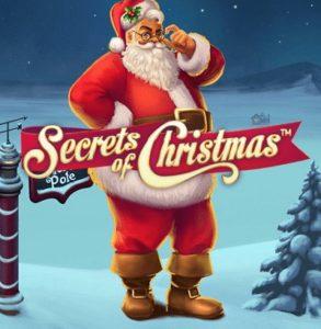 Spēļu automāts Secrets of Christmas