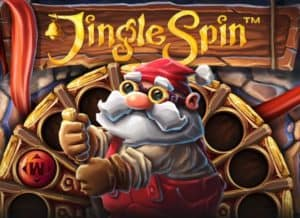 Jingle Spin spēlēt bez maksas