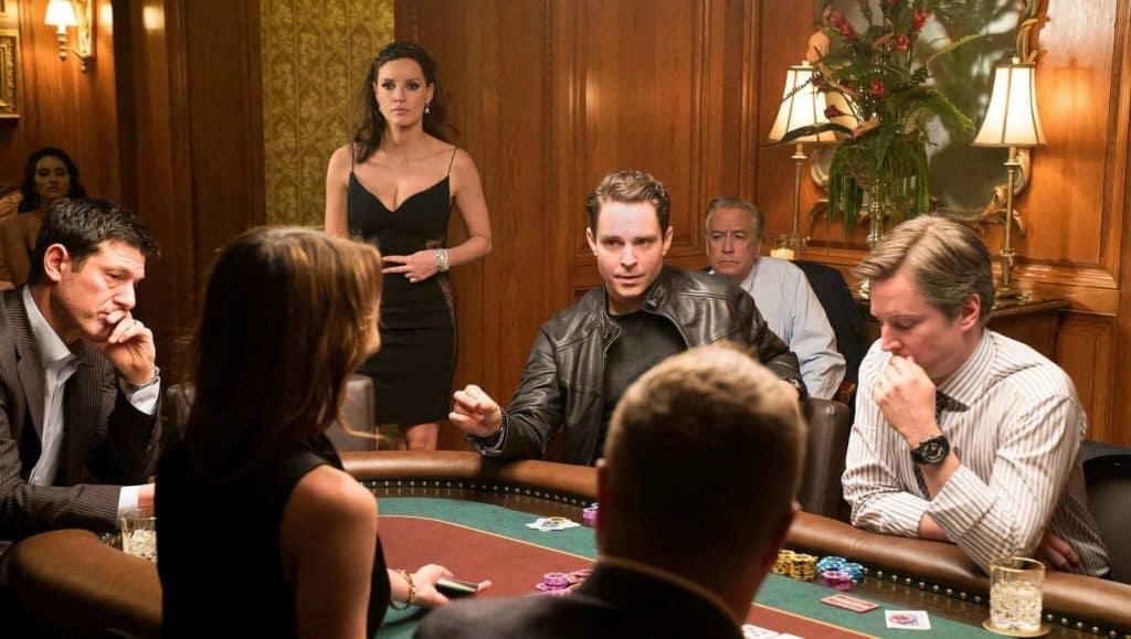 azartspēļu filmas