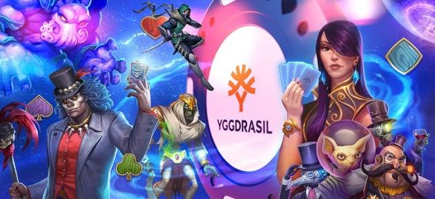 yggdasil games