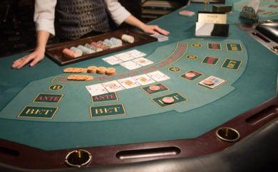 azartspēļu atkarība