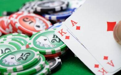 azartspēļu psiholoģija