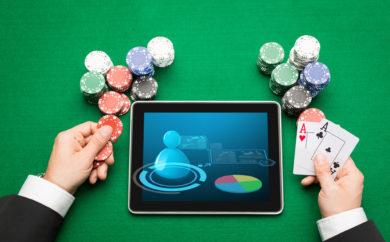 kazino tehnoloģijas