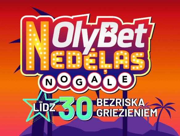 olybet bonuss