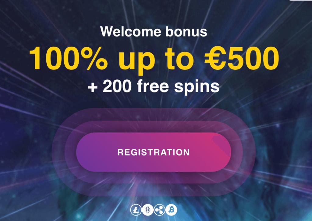 Buran casino bonuss
