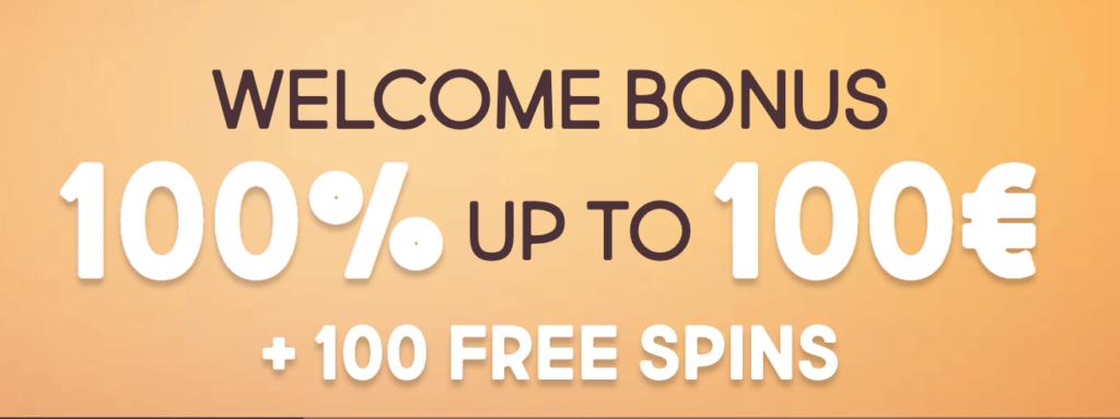 GunsBet kazino bonuss