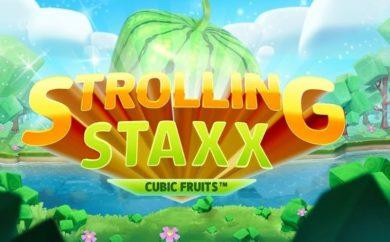 strolling staxx spēļu automāts