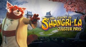 The Legend of Shangri-La