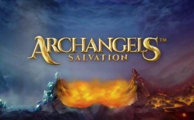 archangles salvation spēļu automāts