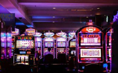 kazino un sabiedrība