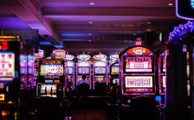 online kazino drošība