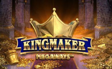 Kingmaker Optibet bonuss
