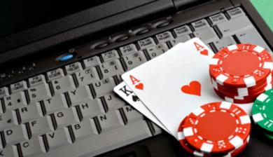 online kazino un modernās tehnologijas