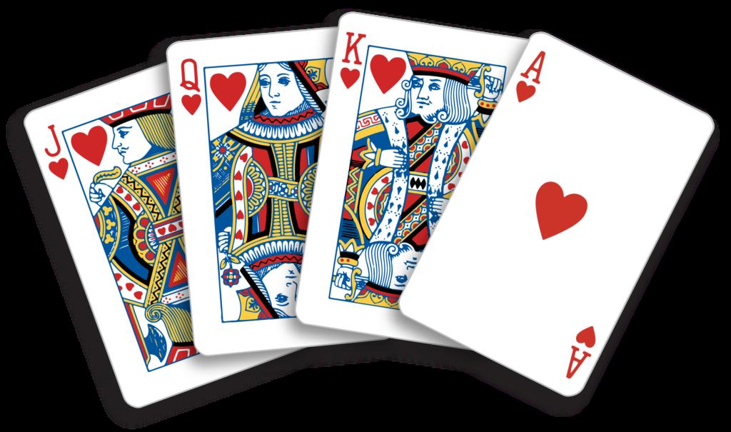 pokers