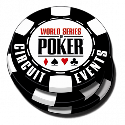 Покер турнир WSOP