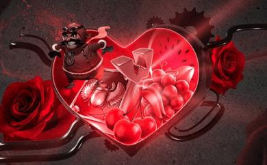 Betsafe Valentīndienas bonuss