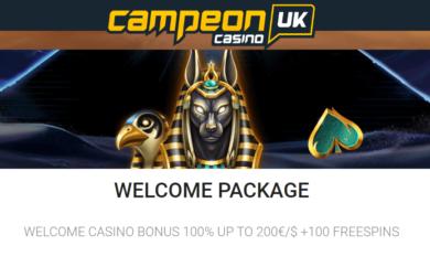 campeonuk bonus