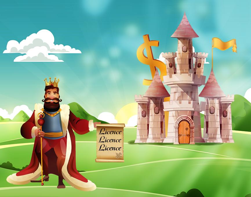Online kazino aizliegums Latvijā