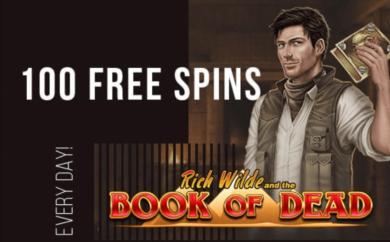 king billy kazino bonuss