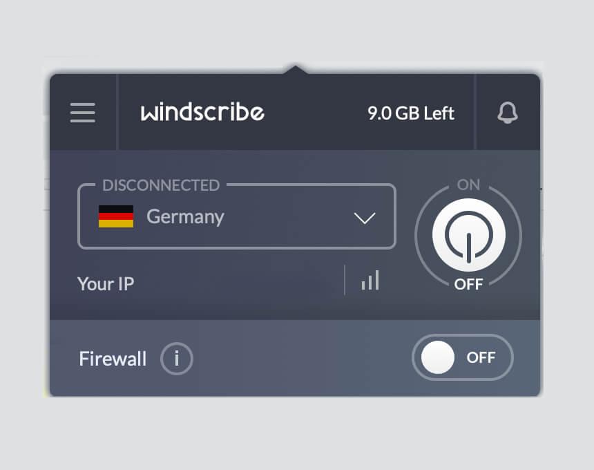 windscribe отзывы