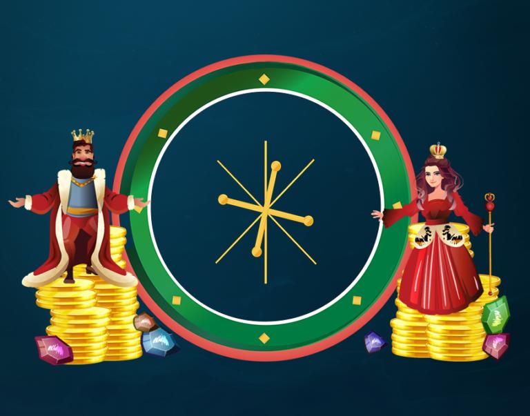 играть в рулетка онлайн бесплатно