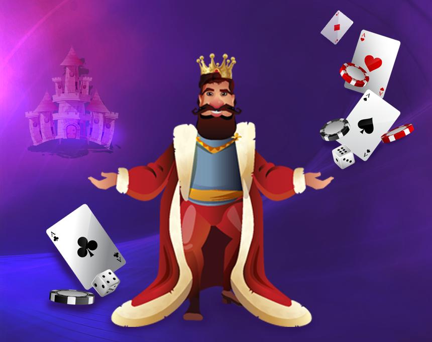 Optibet pokers
