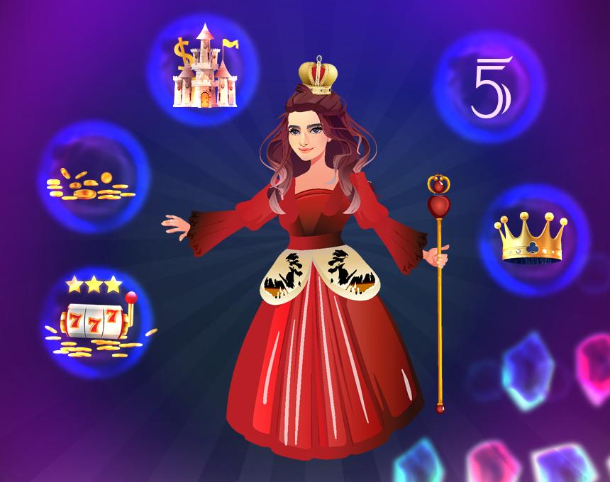 5 online kazino kļūdas