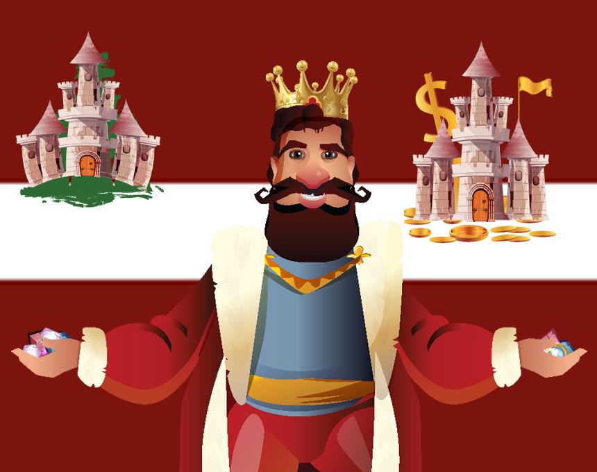 Online kazino maksājumu metodes kazinokaralis