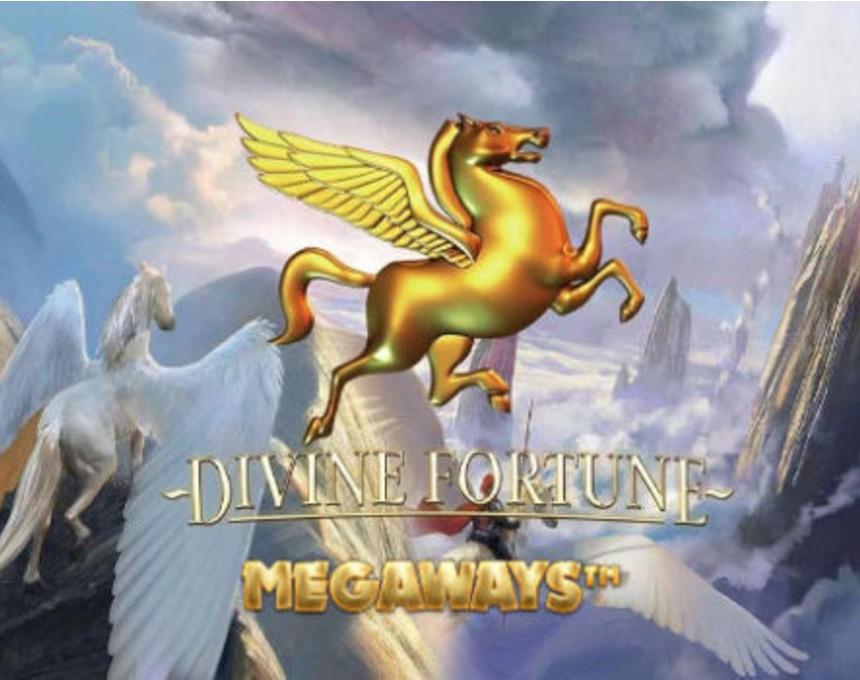 divine fortune множитель