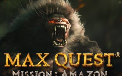 Max Quest Amazon
