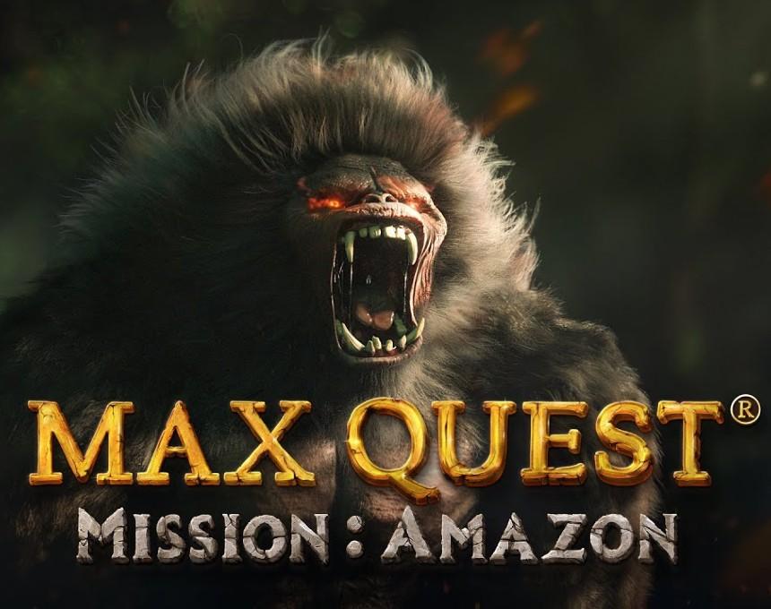 amazon quest игровой автомат