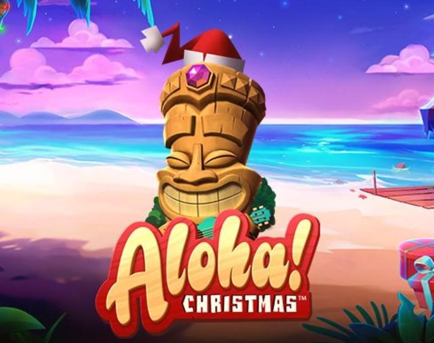 Aloha! Christmas