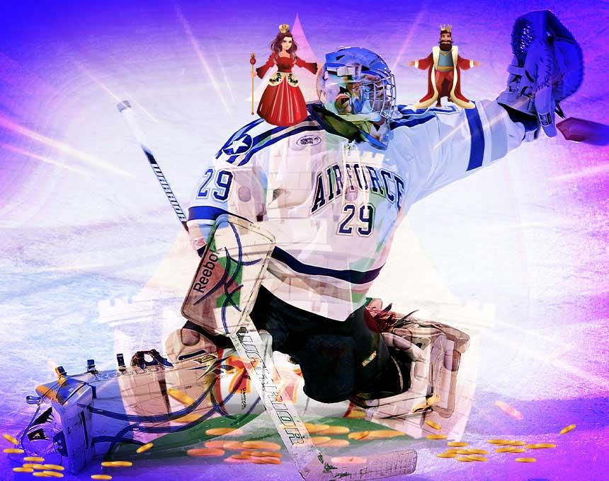 Hokeja likmes