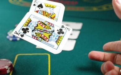 licencēti kazino