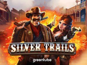 Silver Trails