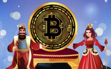 Kriptovalūtu kazino